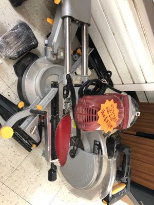 Chicago Electric Mitre Saw for Sale in Chicago, IL