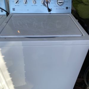 Kenmore Series 500 Washer for Sale in Linden, NJ