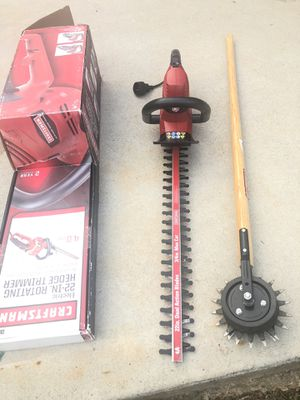 Hedge Trimmer for Sale in Duluth, GA