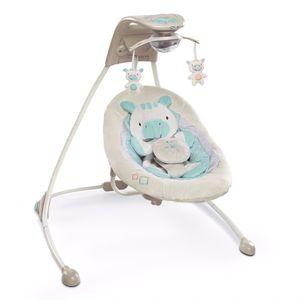 Ingenuity InLighten Cradling Swing for Sale in Montezuma, GA