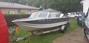 18ft starcraft for Sale in Akron, OH
