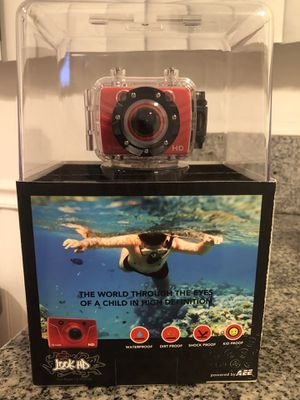 Look HD (GoPro) for Sale in Los Angeles, CA
