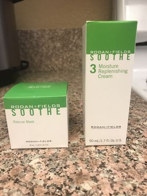 Rodan and Fields Soothe for Sale in Ontario, CA