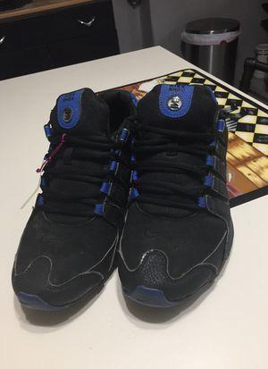 Men's size 10.5 Nike shox sneakers for Sale in Cartersville, GA