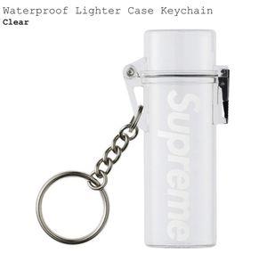 Supreme Lighter Case Clear for Sale in Kensington, MD