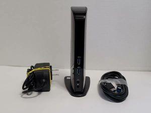 StarTech Laptop Universal Dual-Monitor USB 3.0 Docking Station for Sale in Phoenix, AZ