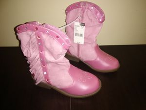 Cowgirl Boots - Size 12 for Sale in Lithonia, GA