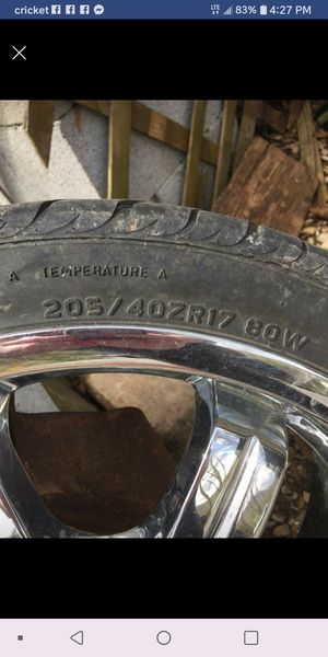 5 Windstar Tire and Wheels for Sale in Knoxville, TN