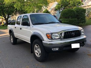 🔊Toyota Tacoma 2003 Low Miles for Sale in Detroit, MI