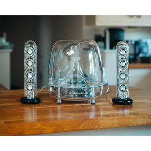 Harman/Kardon Soundsticks iii Wireless for Sale in Brooklyn, NY