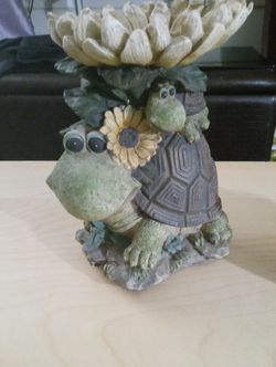 Turtle 🐢 Yard Decoration for Sale in Pittsburgh,  PA