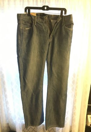 LEVI STRAUSS 514 JEANS for Sale in Boston, MA