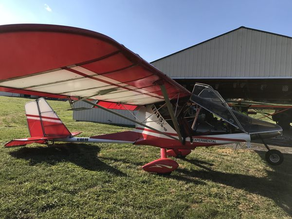 Rams s12 With Rotax 912S