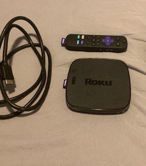 ROKU Ultra LT for Sale in Austin, TX