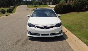 2012 Camry SE Price 12OO$ for Sale in Vienna, VA