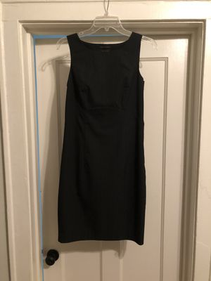 Black dress, size 4 for Sale in Chicago, IL