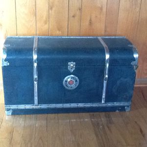 1920-30's Packard trunk for Sale for sale  Palm City, FL