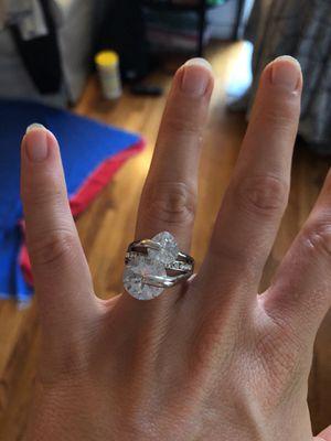 Swarovski Ring for Sale in Los Angeles, CA