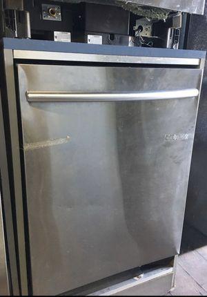 Samsung Stainless Steel dishwasher with warranty for Sale in Anaheim, CA