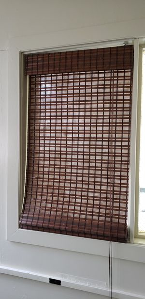 Bamboo blinds for Sale in Pittsburgh, PA