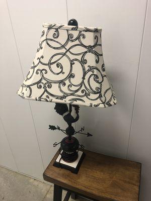 Decorative rooster lamp for Sale in Hampton, VA