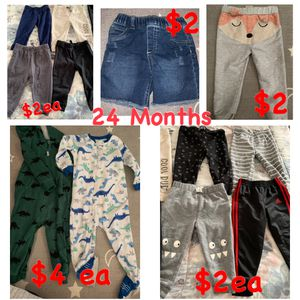 Prices on pic baby boy clothes for Sale in Las Vegas, NV
