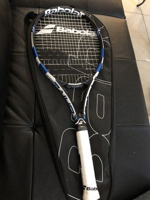 Babolat PURE DRIVE tennis racket for sale !!! (BRAND NEW) for Sale in Doral, FL
