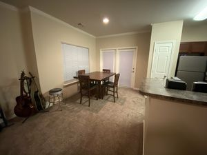 (Kitchen table $400)/( coffee table and end tables $450.00)/ (washer dryer $700.00) /( recliner $250.00) for Sale in Brighton, CO