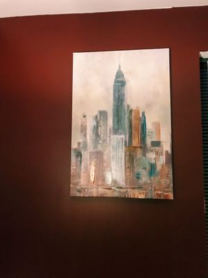 Wall paintings/fixtures for Sale in Washington, DC