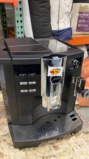 Jura impressa S9 coffee maker for Sale in Phoenix, AZ