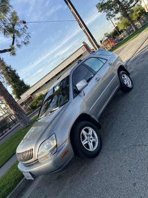 2001 Lexus Rx300 Awd for Sale in El Monte, CA