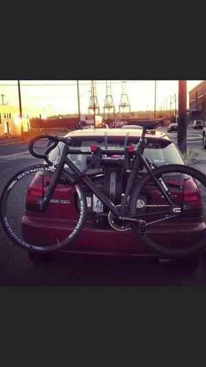 Yakima Quick Back 2 Bike Rack for Sale in Seattle, WA