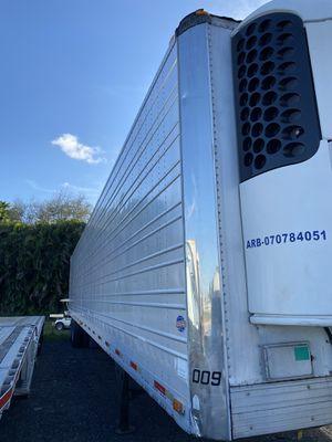 Utility 53 trailer 2000 for Sale in West Palm Beach, FL