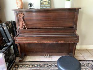Upright piano $200 OBO for Sale in Walker, LA
