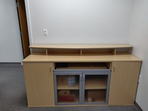 Cadenza, Bookshelves and Table for Sale in Aurora, IL