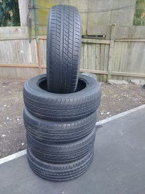 205 65 16 Tires for Sale in Everett, WA