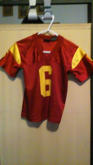 USC Toddler Jersey. . . 3T for Sale in Pomona, CA