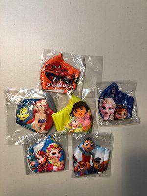 Face masks! for Sale in Washington, DC