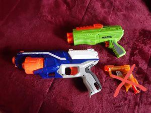 Nerf Guns for Sale in Kalamazoo, MI
