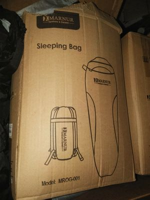 Brand New adult sleeping bags for Sale in Las Vegas, NV