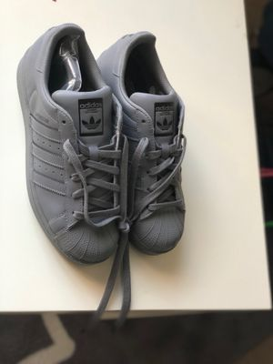 Gray Adidas Brand new for Sale in West Palm Beach, FL