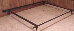 Bed frame for Sale in Joaquin, TX
