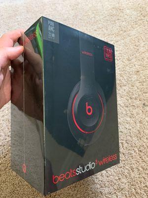 Beats Studio 3 wireless for Sale in Brandon, FL