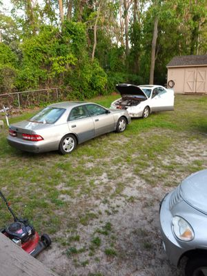 2000 and 1996 es300 for Sale in Toms River, NJ