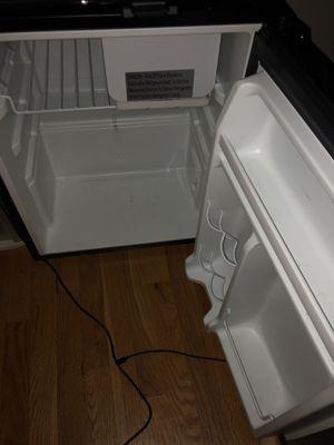 Whirlpool mini fridge for Sale in Denver, CO