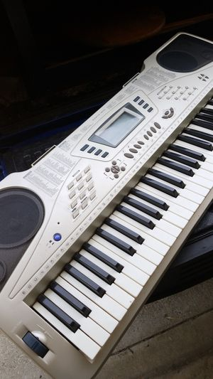 Keyboard piano, Sharper Image for Sale in Grand Rapids, MI
