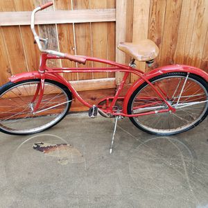 Classic Schwinn Bike for Sale in Visalia, CA