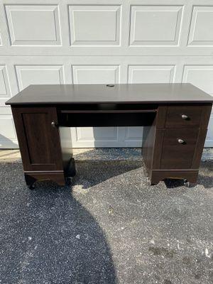 Sauder Computer Desk for Sale in Daniels, MD