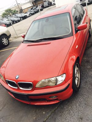 2003 BMW 3 Series Cash Car 3,000$ for Sale in Bellaire, TX