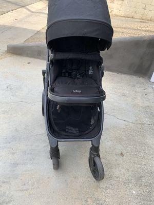 Britax double stroller for Sale in Hazard, CA
